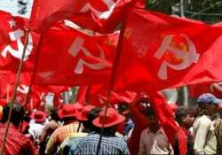 left parties to start countrywide stir monday