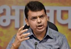 bjp non committal on enlisting sena support to form govt