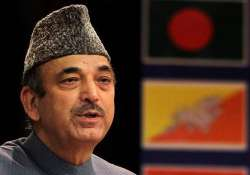 j k polls ghulam nabi azad criticises parties for trying to