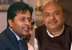 lalit modi asks bjp s sudhanshu mittal to reveal his hawala