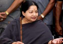 will jayalalithaa stage a comeback again