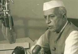 india s first pm nehru remembered on 51st death anniversary