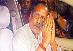 chitfund cbi court rejects mla s bail plea sends him to jail