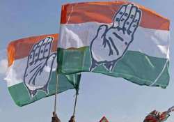 bypoll post modi congress sees ray of hope in maninagar