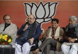delhi polls will fight against arvind kejriwal if party
