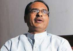 mp cm violated election code of conduct congress