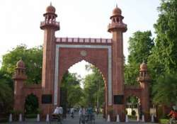 bjp event may spark communal unrest warns amu vc in his