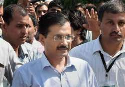 aap govt asks discoms to hold lok adalats to settle