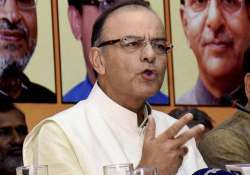 arun jaitley gets best fm of asia award by emerging markets