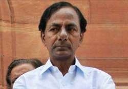 telangana cm rao to be re elected as trs president