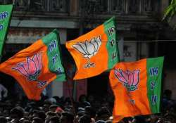 bjp eyeing fresh delhi assembly polls in february