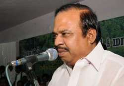 former tn minister ss krishnamoorthy arrested in engineer s