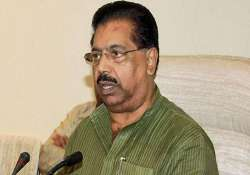 pc chacko made congress in charge for delhi