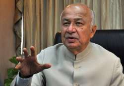 shinde denies having uttered hindu terrorism in parliament