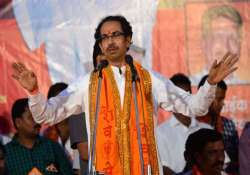 shiv sena to sit in opposition if bjp takes ncp s support