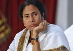 ahead of bangladesh visit mamata tight lipped on teesta