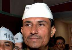 court gives aap mla last chance to file response