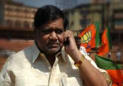 karnataka parties welcome single phase assembly poll