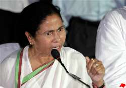 mamata banerjee appoints govt spokesmen after subrata