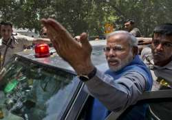 modi may have smaller cabinet to keep tight control