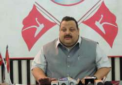 nc hits back blames congress ministers for governance