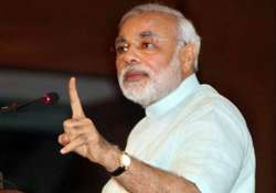narendra modi to be state guest during his 2 day bihar