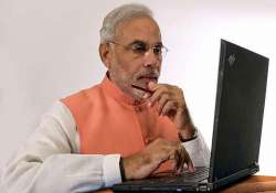 narendra modi to go live on youtube chat on august 24