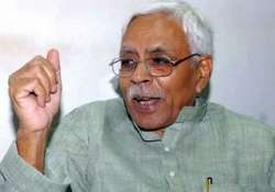 nitish kumar axes shivanand tiwary from rs list
