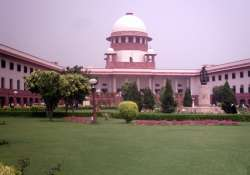 nomination papers cannot be rejected arbitrarily sc