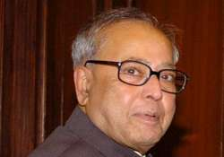pranab mukherjee on two day visit to north east