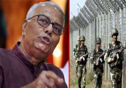 repay pakistan back in the same coin demands bjp in lok