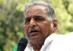 sp cadre not in favour of bailing out congress