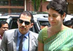 seize documentary evidence in vadra dlf land deal bjp
