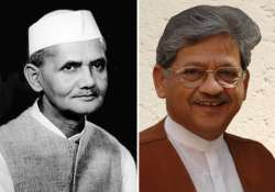 sunil shastri asks govt to unravel mystery behind lal