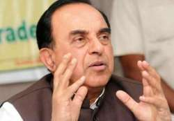 swamy to move court challenging ec decision on congress