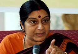 swaraj opposes bsr congress s merger with bjp
