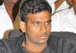 tdp leader s son wanted for attempt to murder in andhra