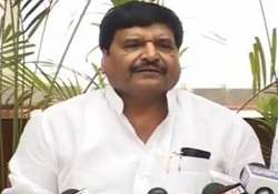 up govt mulling jobs for sp workers shivpal