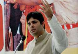 varun gandhi may contest next ls polls from sultanpur
