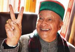 virbhadra singh takes oath as himachal pradesh cm heads 10