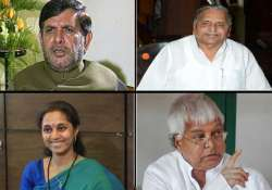 what our netas think about stalking staring and item numbers