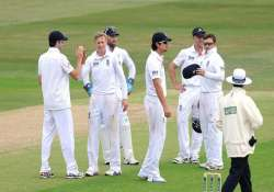 ashes england retain squad for 2nd ashes test