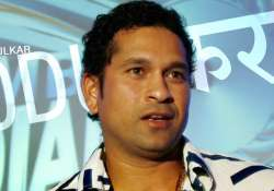 below my dignity to react to shoaib s comment says sachin
