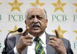 biased icc toothless pcb cost pak the world cup report
