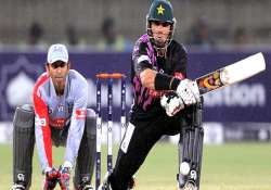 clt20 misbah takes faislabad back home with a consolation