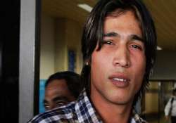 cricketer mohammad amir to appear on silver screen as a hero