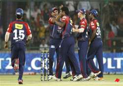 delhi hoping to come hard at chennai in do or die battle