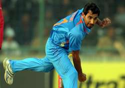 don t give room concentrate and work hard says shami