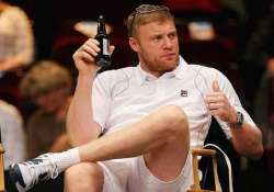 flintoff out of retirement playing in english t20
