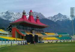 himachal cricket body seeks state nod for ipl matches
